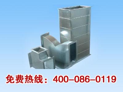 玻璃钢空调风管